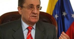 Gobierno de Caracas llama a consultas a embajador en Bogotá