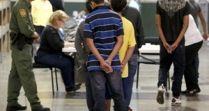 Ordenan liberación inmediata de menores migrantes detenidos