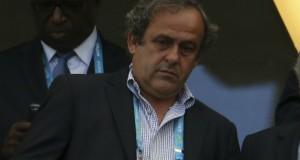 Platini propone Mundial de 40 equipos