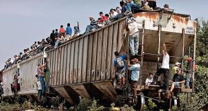 ¿Y si abren de par en par las fronteras a la inmigración?
