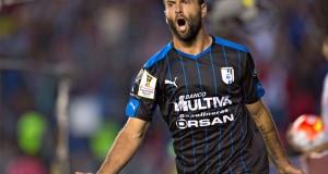 Querétaro inicia con triunfo la Concachampions