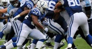 Indianápolis y Seattle inauguran su casillero de victorias en NFL 2015