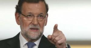 Rajoy, criticado por anunciar elecciones generales en televisión