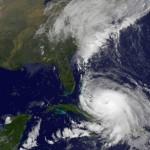 Poderoso huracán 'Joaquín' azota Bahamas y amenaza EU