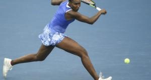 Venus derrota a Vinci y avanza a final en Wuhan