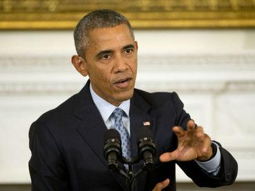 Acciones de Rusia en Siria son receta para el desastre: Obama