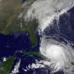 Bermudas se prepara para el azote del huracán 'Joaquín'