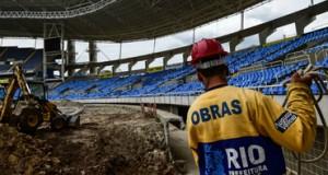 Río 2016 reduce su presupuesto