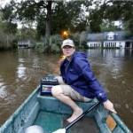 Aumentan a 14 los muertos por inundaciones en Carolina del Sur