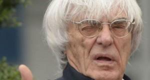 Ecclestone venderá la F1 antes de finales de año