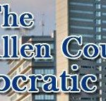 ALLEN COUNTY DEMOCRATS' EARLY VOTE RALLY