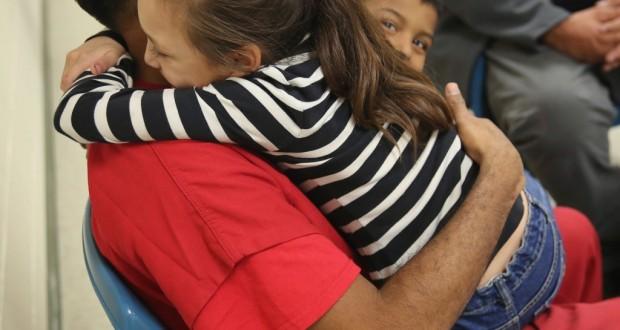 Revelan nuevas denuncias de abuso de inmigrantes por la Patrulla Fronteriza