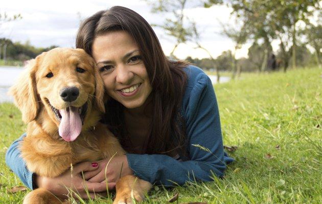 C mo ayudan los perros a las personas con c ncer el mexicano news - Animales con personas apareandose ...