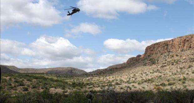 Jurado declara culpables a dos mexicanos por la muerte de agente fronterizo