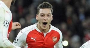 3-0. El Arsenal golea al Dinamo Zagreb y se jugará la clasificación en Atenas