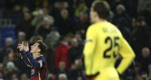 6-1. Goleada cómoda del Barça, que entrará en octavos como primero de grupo