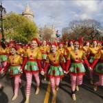 EE.UU. celebra el día de Acción de Gracias con más seguridad por la alerta terrorista