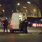 En libertad los dos detenidos en Berlín sospechosos de preparar un atentado