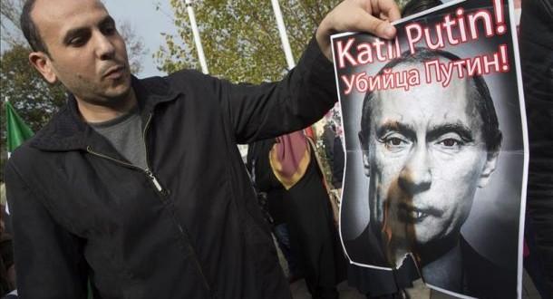 Rusia impondrá visados a Turquía a partir del 1 de enero de 2016