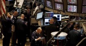 Wall Street abre mixto y el Dow Jones baja un 0,10 por ciento