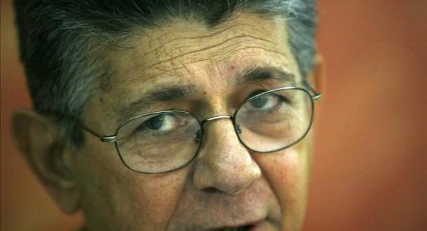 Opositor venezolano mostrará supuestas pruebas de nexos de asesinos con el poder