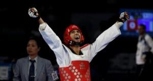 Atletas boricuas de taekwondo se preparan para su clasificación a los Juegos de Río 2016