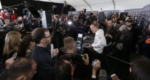 Broncos y Panthers dan la última rueda de prensa sin aportar nada nuevo