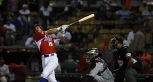 Puerto Rico avanza a la semifinal en la Serie de Béisbol del Caribe