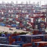 Las exportaciones caen en EE.UU. en 2015 y empujan el déficit comercial un 4,6%