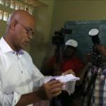 Martelly presenta sus primeras propuestas a la población para superar la crisis