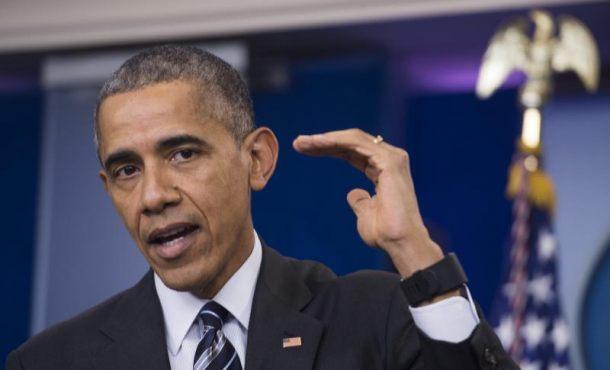 Obama saca pecho al afirmar que el desempleo en EE.UU. es el más bajo en 8 años