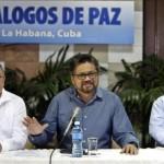 Las FARC insisten en rechazar el plebiscito para la paz en carta abierta al Gobierno