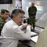Guerrilleros del ELN atacan una brigada del Ejército en el este de Colombia