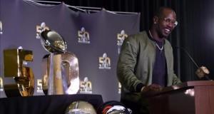 Manning, Miller y Broncos los triunfadores; Newton y Panthers los perdedores