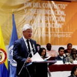 La sociedad colombiana comienza a recopilar ideas para implementar la paz