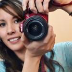 Mariela Díaz, fotógrafa de eventos sociales de nuestra comunidad